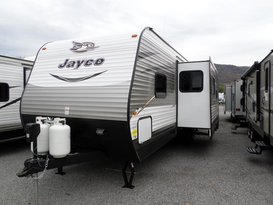 2016 Jayco JAY FLIGHT 27BHS