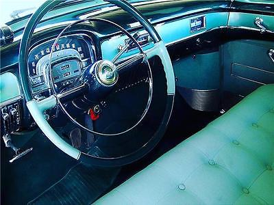 1953 Cadillac DeVille Sedan 1953 CADILLAC DeVille Sedan 32442 Miles Green Automatic