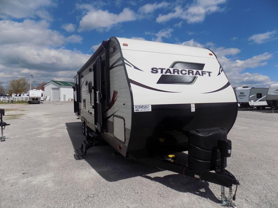 2017 Starcraft RVs AUTUMN RIDGE 309BHL