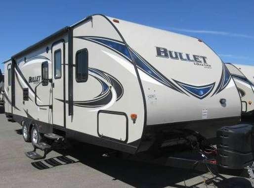 Bullet Rv Rvs For Sale In Tulsa Oklahoma