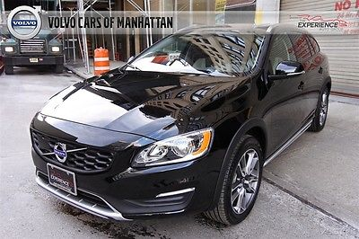 2017 Volvo Other V60 Cross Country T5 AWD Certified CPO Warranty 8/1/23-100k Heated Front Seats Keyless Entry Rear Camera HomeLink