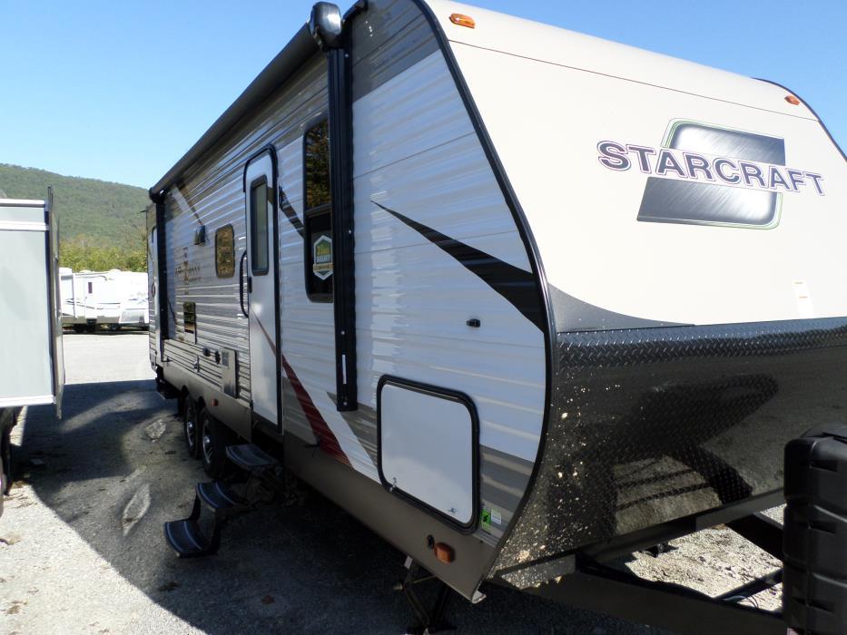 2016 Starcraft RVs AR-ONE MAXX 27BHS