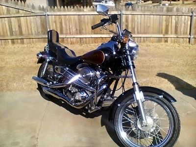 1984 Harley-Davidson Other  1984 Harley Willie G. Edition..... Very rare 1 of only 860