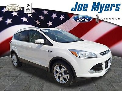 2014 Ford Escape Titanium 2014 Ford Escape