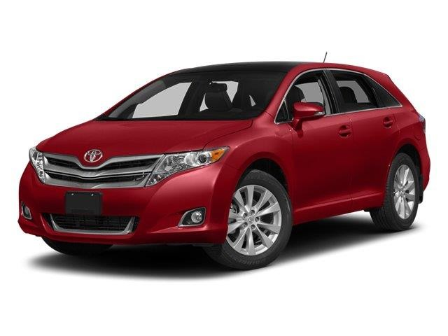 2014 Toyota Venza LE AWD V6 4dr Crossover
