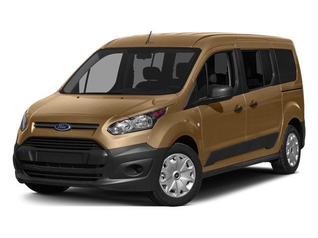 2014 Ford Transit Connect Wagon Titanium 4dr LWB Mini Van w/Rear Liftgate