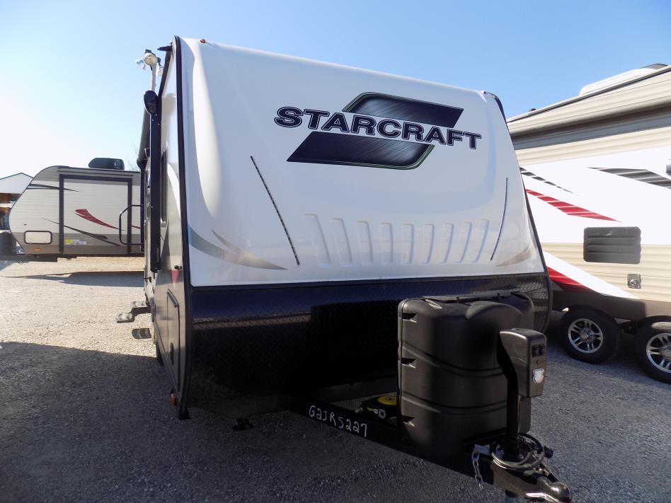 2016 Starcraft RVs LAUNCH 21FBS