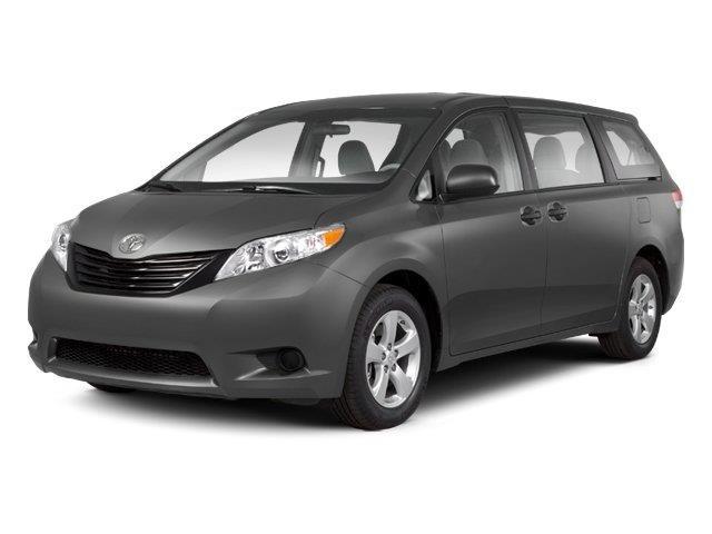 2012 Toyota Sienna LE,VAN,PW,PL,AC,CD,C