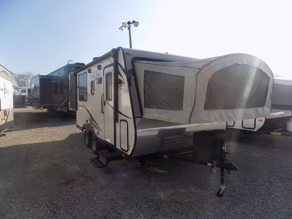 2017 Starcraft RVs TRAVEL STAR EXP 186RD
