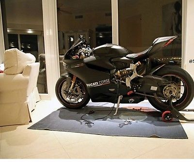 2015 Ducati Supersport  DUCATI PENIGALE 1199 S ABS SUPERBIKE 2015 WITH RIZOMA PARTS AND MUCH MORE!