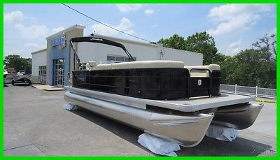 New leftover 24ft 2016 Sweetwater tritoon!!!   pontoon, deck boat, party barge