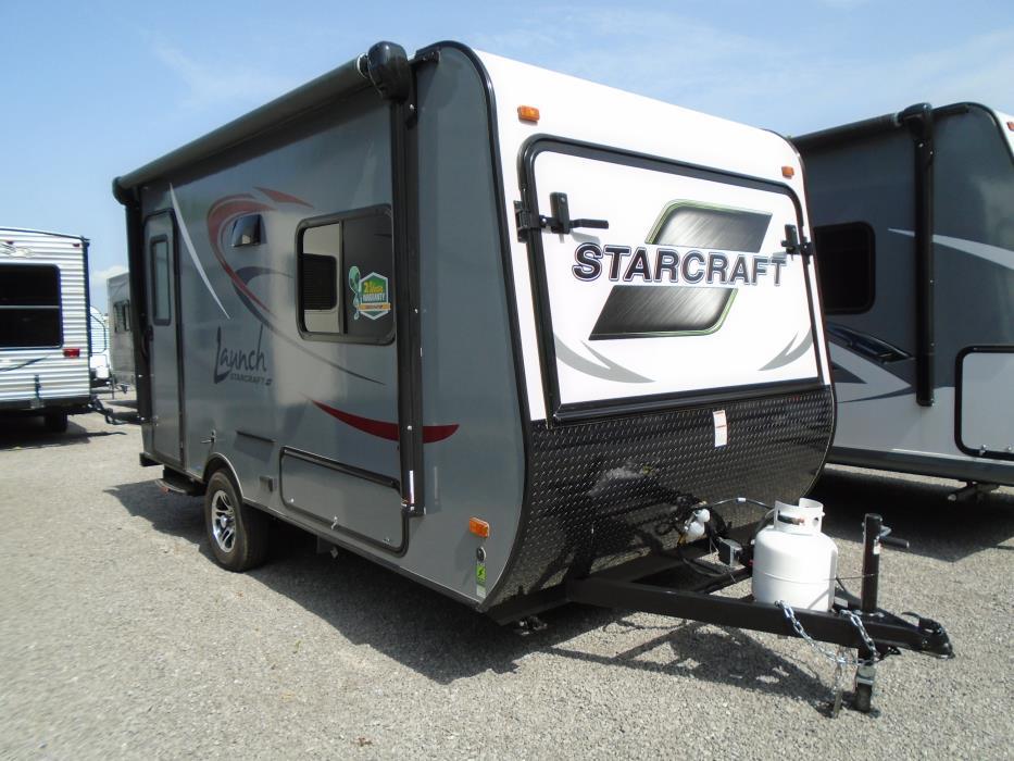 2017 Starcraft RVs LAUNCH 16RB