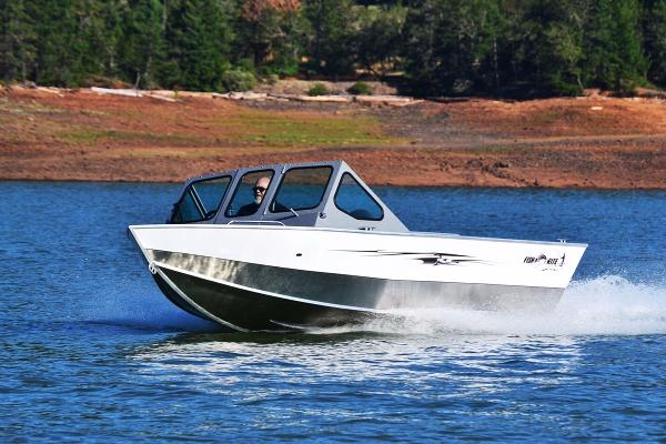 Fish rite boats for sale in eugene oregon for Fish rite boats