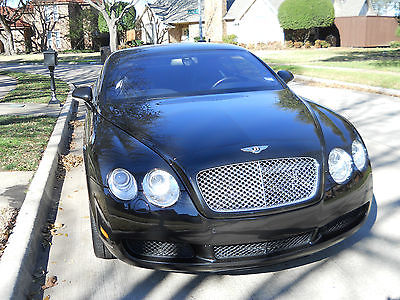 2004 Bentley Continental GT Coupe 2-dr 2004 Bentley Continental GT - 58K miles