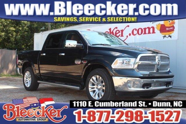 2016 Ram 1500 Longhorn  Pickup Truck