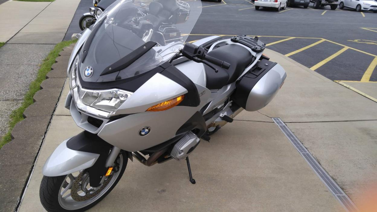 bmw r1200rt motorcycles for sale in edwardsville illinois. Black Bedroom Furniture Sets. Home Design Ideas