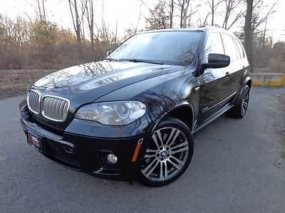 2013 BMW X5 xDrive50i AWD 4dr SUV 2013 BMW X5 xDrive50i AWD 4dr SUV 131836 Miles Black SUV 4.4L V8 Twin Turbo Auto