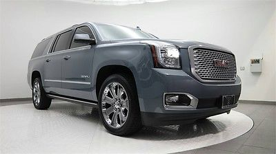 gmc yukon xl denali cars for sale. Black Bedroom Furniture Sets. Home Design Ideas