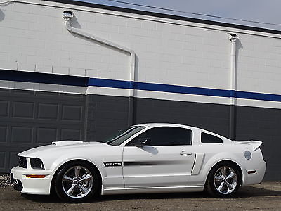 Ford Mustang 2007 Ford Cars For Sale