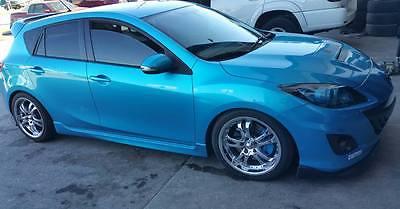 2010 Mazda Other Sport 2010 Mazdaspeed 3