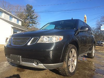 2008 Saab 9-7x  2008 Saab 9-7X Aero NO REASONABLE OFFER REFUSED