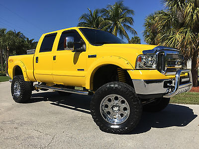 2006 Ford F-350 AMARILLO SPECIAL EDITION ! RARE MODEL ! 63K MILES 2006 FORD F-350 SUPER DUTY AMARILLO SPECIAL EDITION ! RARE MODEL ! 754-422-5284