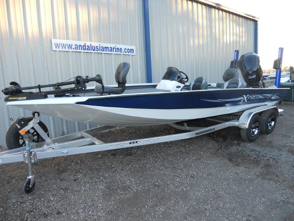 Xpress X21 Boats for sale