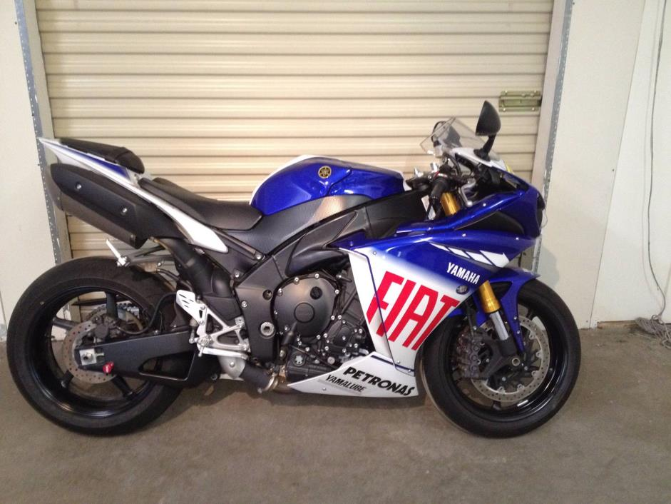 Yamaha Motorcycles Recall Cam Chain Tensioner