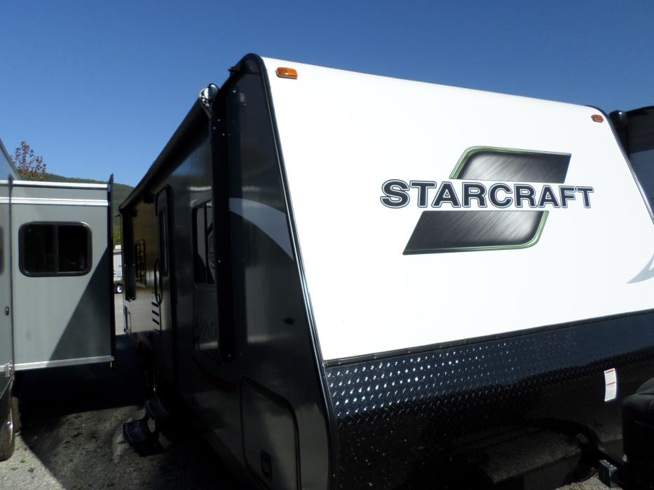 2016 Starcraft RVs LAUNCH 26BHS