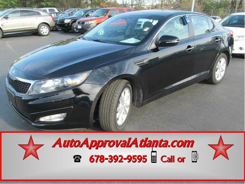 2013 Kia Optima LX,CD/SAT Stereo,BlueTooth,Alloys, EASY BUY/PAY HERE OFFER!
