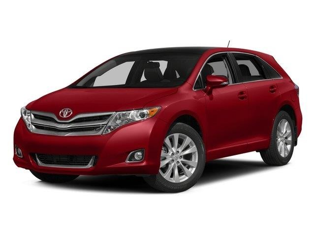 2015 Toyota Venza XLE AWD V6 4dr Crossover