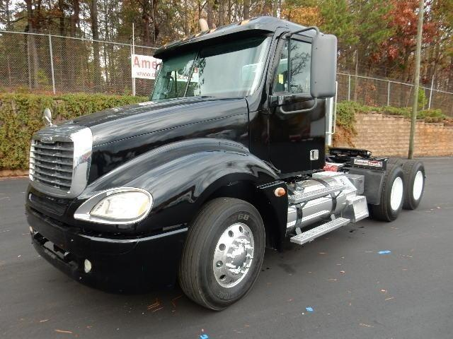 Freightliner Columbia 112 Cars For Sale