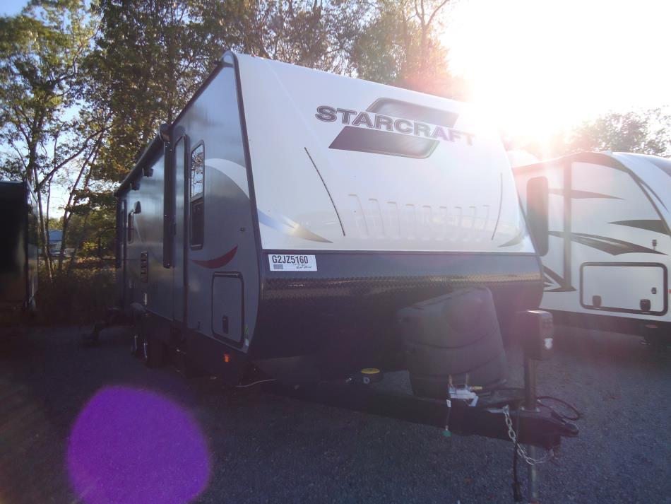 2016 Starcraft RVs LAUNCH 26RLS