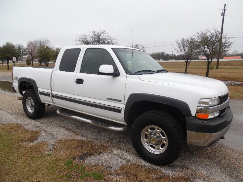 2002 chevrolet silverado 2500hd cars for sale. Black Bedroom Furniture Sets. Home Design Ideas