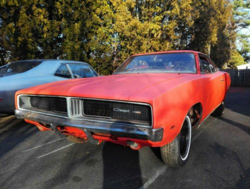1969 Dodge Charger 383 1969 dodge charger free delivery within 1000 miles of 21014