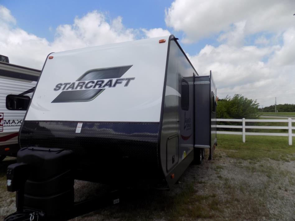 2017 Starcraft RVs LAUNCH ULTRA LITE 28BHS