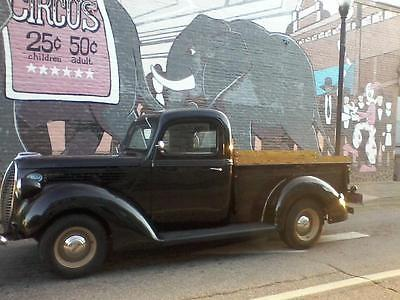 1939 Ford Other Pickups . 1939 Ford Truck