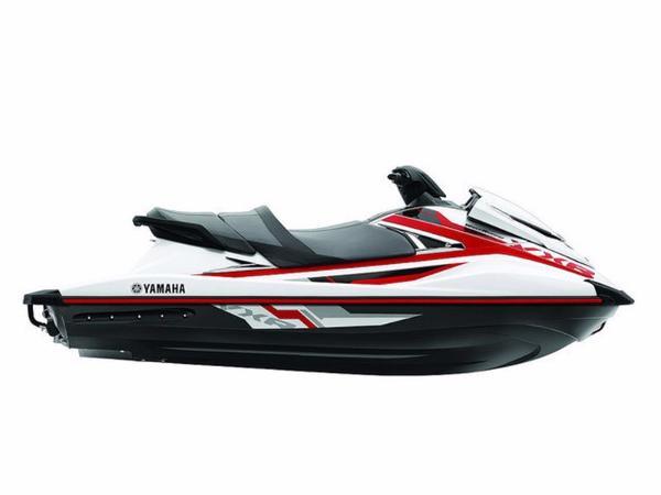 2016 Yamaha Waverunner VXR