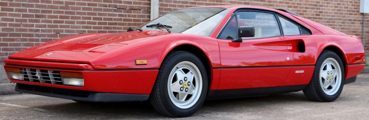 ferrari 328 cars for sale in texas. Black Bedroom Furniture Sets. Home Design Ideas