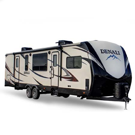 2017 Dutchmen Denali 325RL