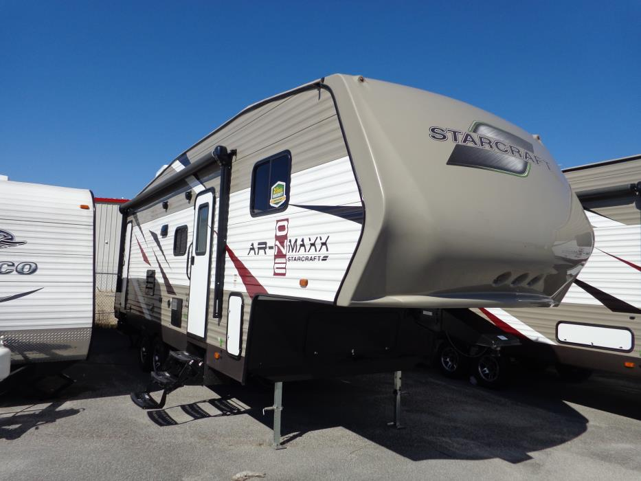 2016 Starcraft RVs AR-ONE MAXX 26BHS