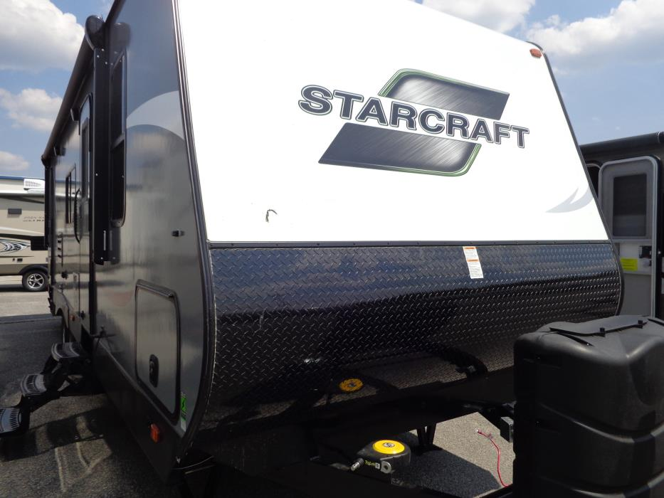 2017 Starcraft RVs LAUNCH 28BHS