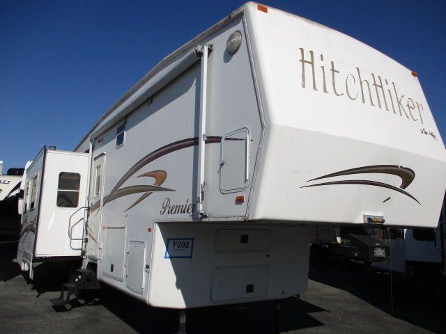 2004 Nu-Wa Hitchhiker Premier 33LKTG