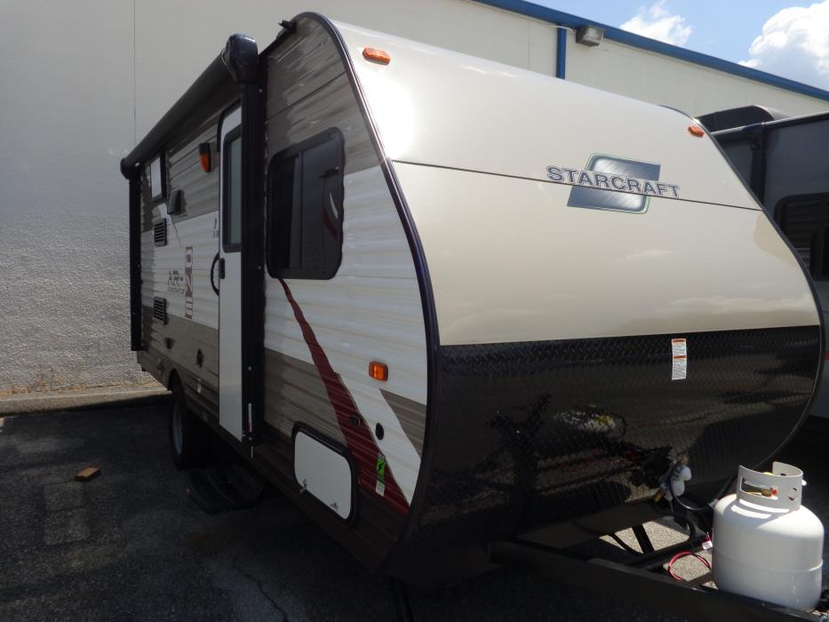 2017 Starcraft RVs AR-ONE 18BHS