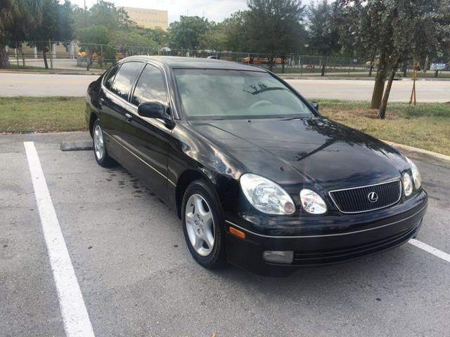 2000 Cars For Sale: 2000 Lexus Gs300 Cars For Sale