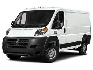 2017 Ram Promaster 1500 Low Roof Cargo Van