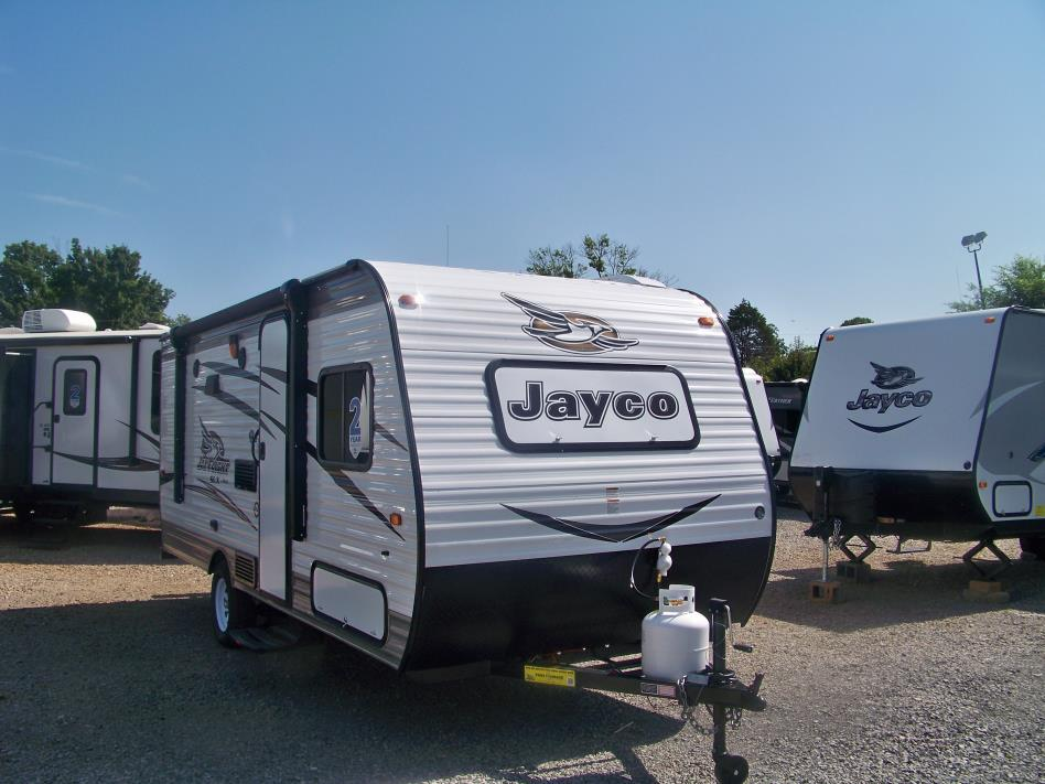 Jayco Jay Flight Slx 174bh Slx Baja Rvs For Sale
