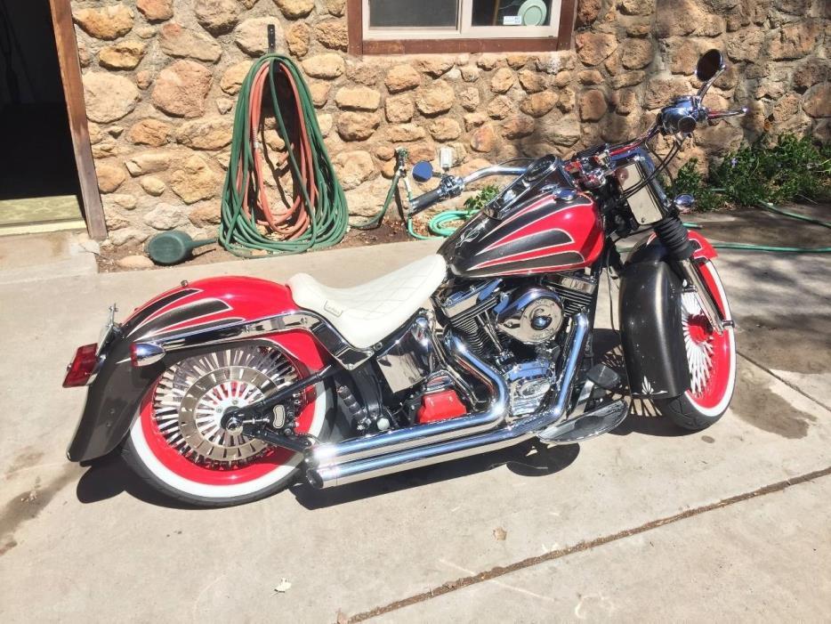 2016 Harley-Davidson SuperLow 1200T