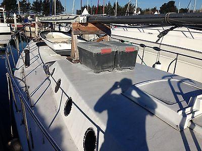 50 feet Sailboat $80000
