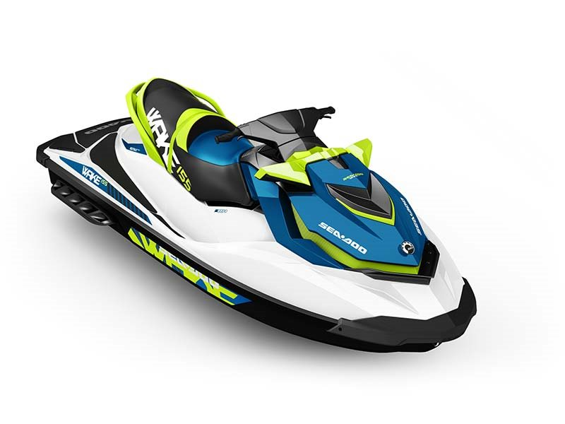 2016  Sea-Doo  WAKE™ 155